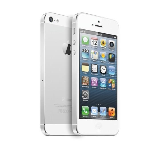 Apple iPhone 5: Ready to Pre-Order? Don't Be Surprised If Verizon, Sprint Don't Support Simultaneous Voice And Data