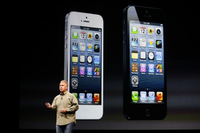 Apple's iPhone 5 Release Shatters Sales Records, Called The 'Rolex Of Smartphones' By Analyst