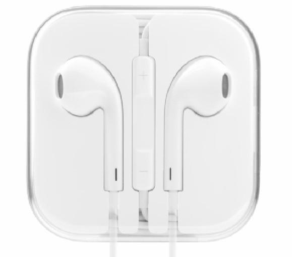 Apple EarPods Released With New iPod Touch, iPod Nano Lack Remote And Microphone Features