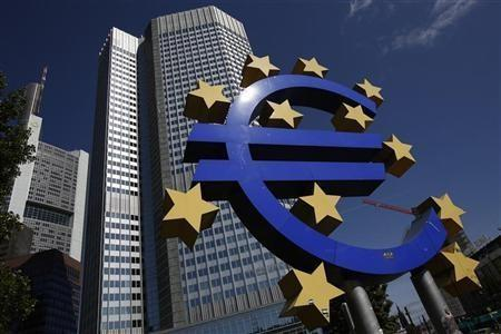 Euro Holding Near $1.30 Ahead of ECB Meeting
