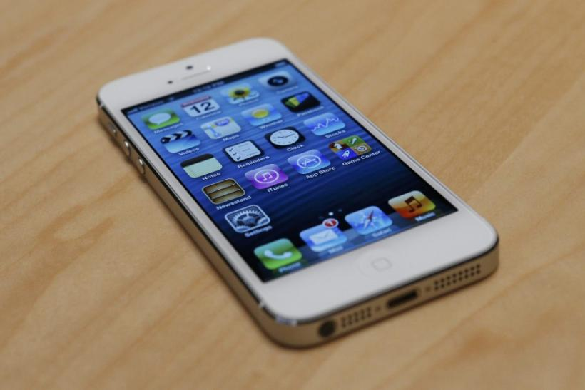 Apple Releases iOS 6.0.2 For iPhone 5, iPad Mini To Fix Wi-Fi Bug