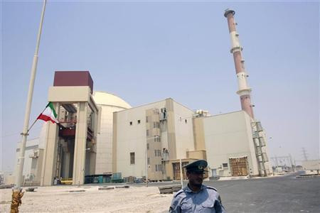 Rest assured -- Nuclear Talks With Iran Are Resuming
