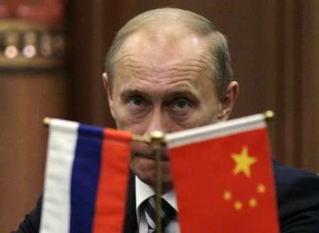 China's Netizens Call Russia An 'Evil Existence'