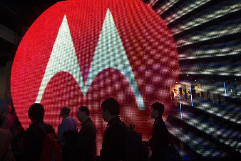 Post-Google Deal Revelation Microsoft Launch Patent Infringement Suit Against Motorola