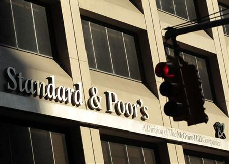 Fiscal Cliff Won't Change US Sovereign Rating: S&P