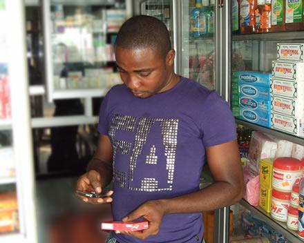 In Africa, Mobile Apps Save Lives; Can They Generate Profits?
