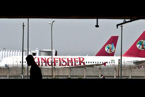Will Foreigners Bail Out India's Airlines?