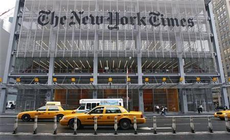 Busting The New York Times Is About To Get Easier