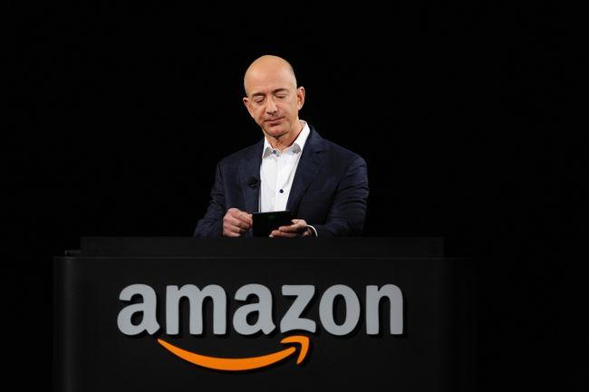 Amazon To Buy Seattle Headquarters For Over $1 Billion