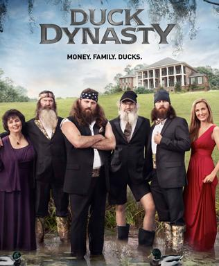 'Duck Dynasty': Salary Demands Holding Up Series Production