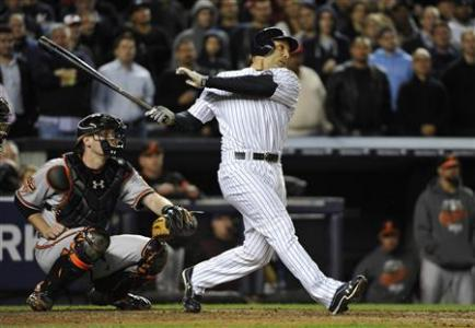 Ibanez, Cashman Negotiating New Contract?