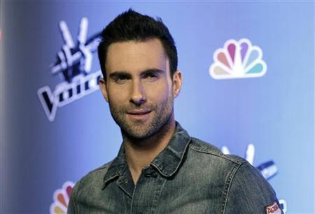 Adam Levine Engaged To Model Behati Prinsloo
