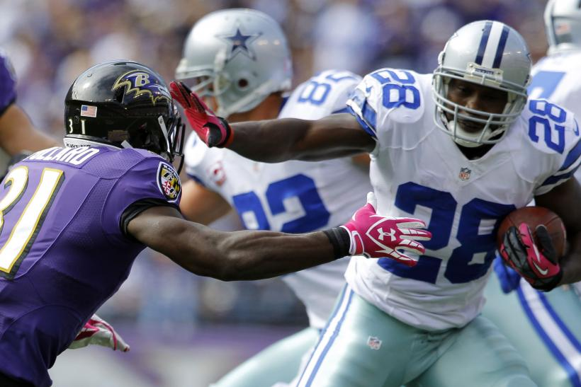 Dallas Cowboys News: Jason Garrett, Jerry Jones Not Panicking, Dallas Preps for Carolina, Tough Schedule