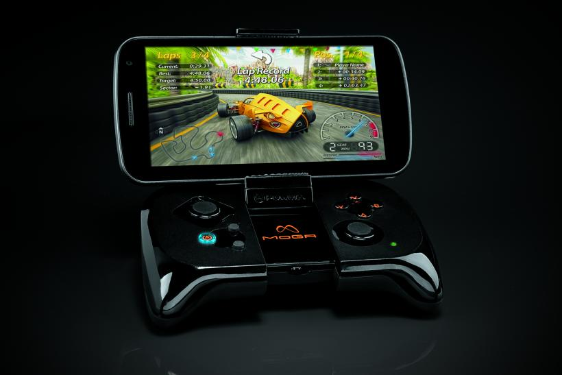 MOGA Review: PowerA Sets A New Standard For Android Mobile Gaming