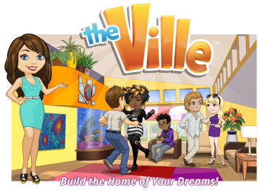 'The Ville' By Zynga