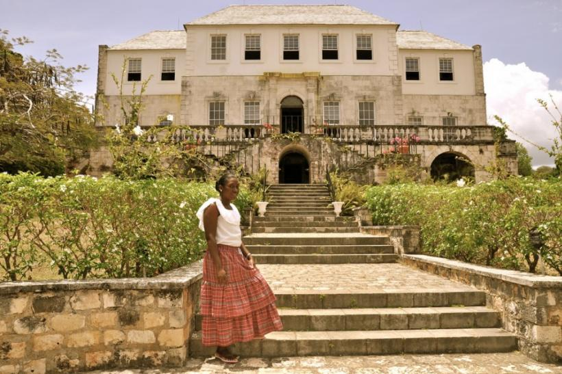 Rose Hall Great House, Jamaica