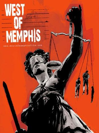 'West Of Memphis'
