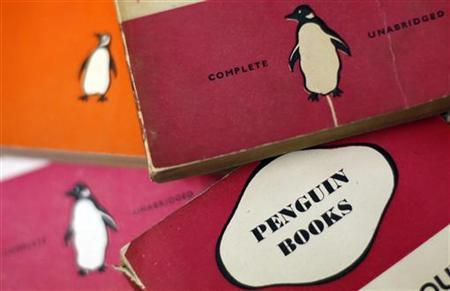 Penguin, Random House: Marriage Of Convenience?