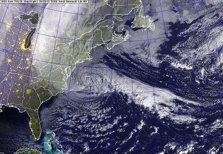 Sandy 29 Oct 2012 9amEDT 2