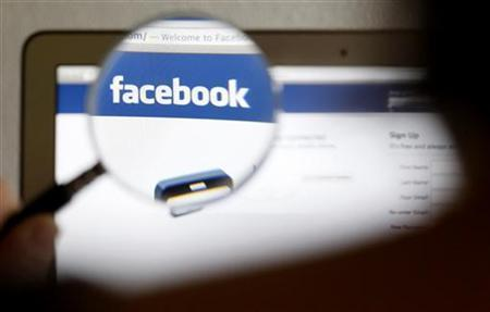 Morgan Stanley Slapped With $5M Fine For Facebook IPO Conduct