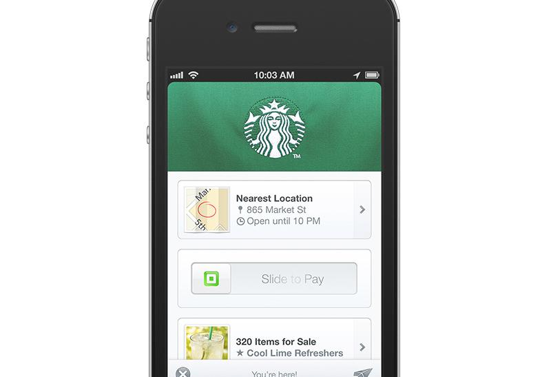 Square Payments Go Live In 7,000 Starbucks Locations