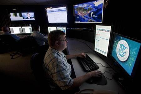 US Expecting Energy-Sector Cyberterrorism Wave?