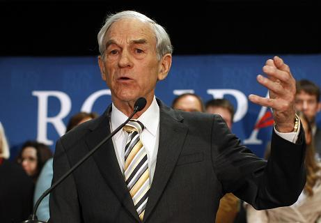 US Could Kill Edward Snowden With Drone: Ron Paul