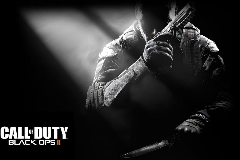 "With the ""Call of Duty: Black Ops 2"" Release Just Hours Away, Gamers Plan for Lives in Front of the Screen"