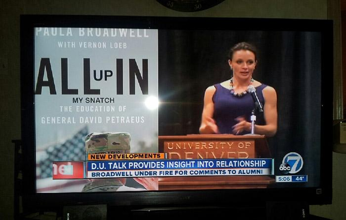 Paula Broadwell Photoshop