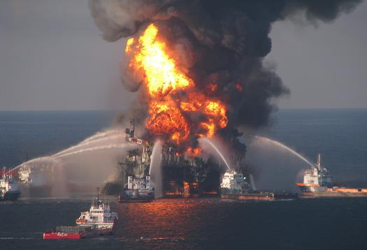 BP Deepwater Horizon 2010 2