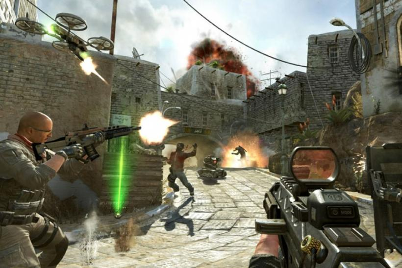 'Call of Duty: Blacks Ops 2' Sales Top $500 Million in First-Day Sales