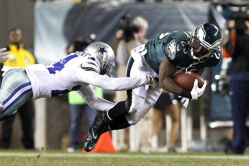 Philadelphia Eagles vs Washington Redskins, Where to Watch Online, Preview, Betting Odds