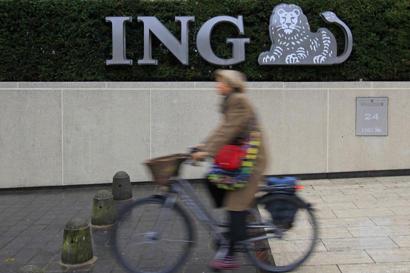 ING Groep NV said Monday it had brokered a deal to bypass some of the conditions the giant bancassurer had agreed to in 2008, when the company received a €10 billion bailout from the Dutch government.