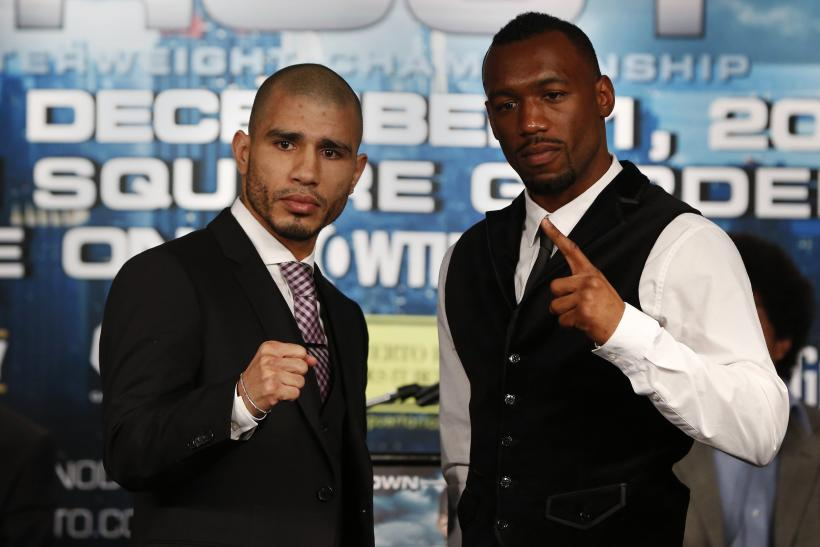 Cotto vs Trout: Prediction, Betting Odds, Tale of the Tape, and Preview for Saturday's Big Fight