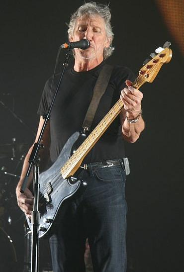 2. Roger Waters ($88 million)