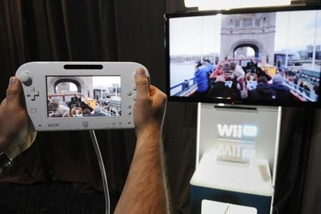 Wii U Sales Top 40K in UK But Fail to Reach Top 10
