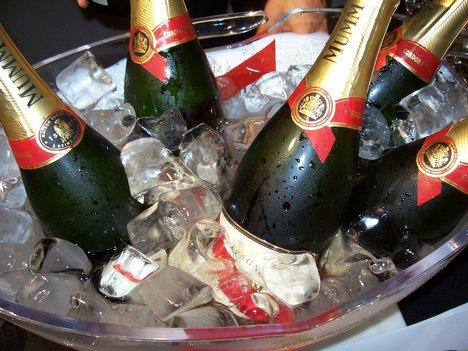 Champagne May No Longer Come From Its Namesake Region Due To Climate Change