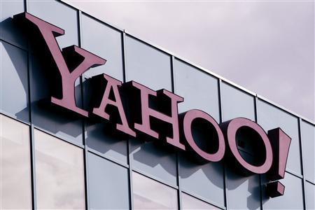 Yahoo 4Q Earnings Per Share Beat Estimate Largely On Alibaba
