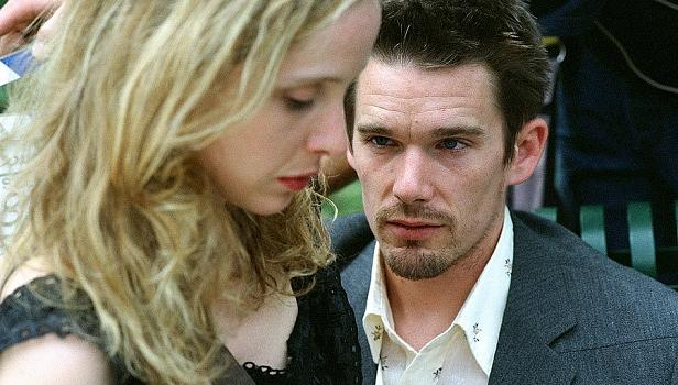 Hawke And Delpy In 'Before Sunset'