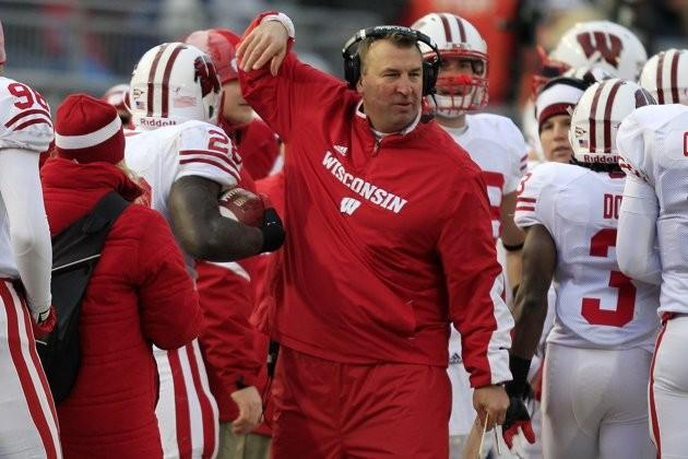 Wisconsin Football Coaching Search May Include Prominent Names