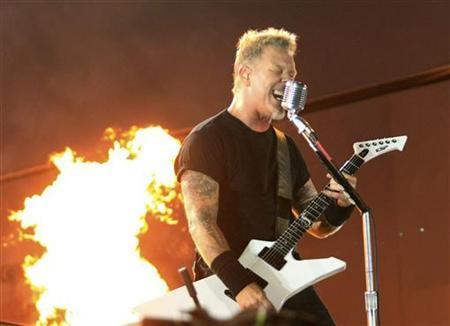 Metallica Ends Napster Feud, Joins Forces with Spotify to Add Catalog and New Features