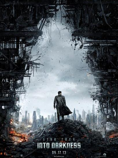 'Star Trek Into Darkness' Will Beat 'Iron Man 3'