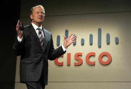 Snowden Effect Could See Cisco Losing Market Share In China