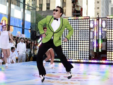 "Psy's 'Gangnam Style"" First To Reach 1 Billion Views On YouTube [VIDEO]"