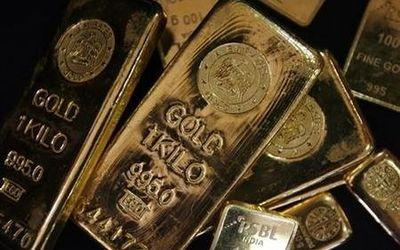 Gold Prices Await Busy Week of U.S. Economic Data