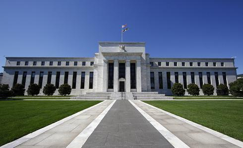 Fed Balance Sheet Crosses $3 T