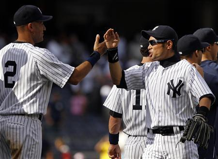 New York Yankees News: Ichiro Suzuki Will Sign New Deal, Josh Hamilton Next?