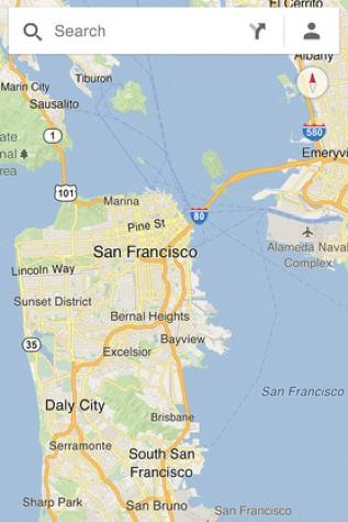 iOS 6 Adoption Rate Soars Following Google Maps Release
