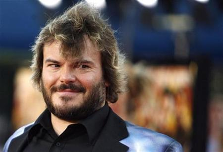 Jack Black Goes Web-Only With 'Ghost Ghirls'