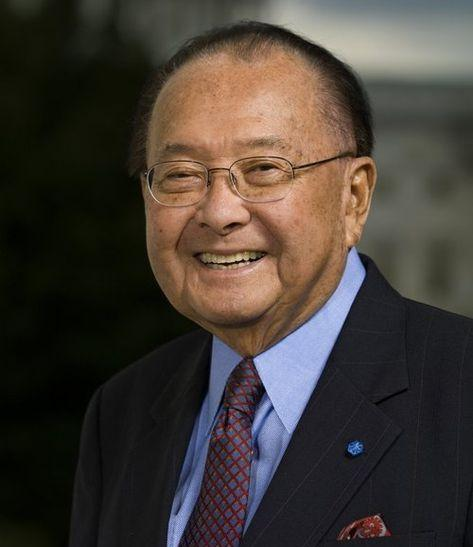Sen. Dan Inouye Of Hawaii Dies At 88